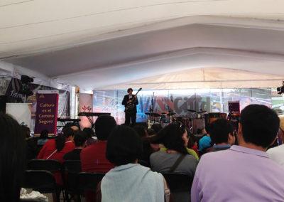 Festival internacional de Tlalpan