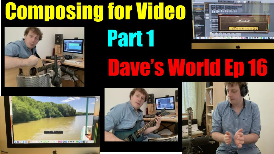 Dave's World is back!